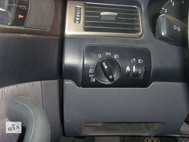 продам Б/у блок управления освещением для легкового авто Audi A6 бу в Борщеве (Тернопольской обл.)