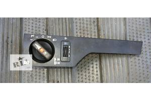 б/у Блоки управления освещением Mercedes 124