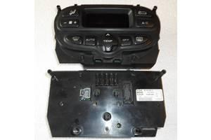 б/у Блоки управления печкой/климатконтролем Peugeot 307