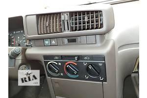 б/у Блоки управления печкой/климатконтролем Peugeot 405