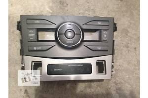 б/у Блоки управления печкой/климатконтролем Toyota Corolla
