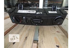 б/у Блоки управления печкой/климатконтролем Mercedes Sprinter 310