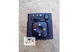б/у Блоки управления зеркалами Mitsubishi Outlander XL
