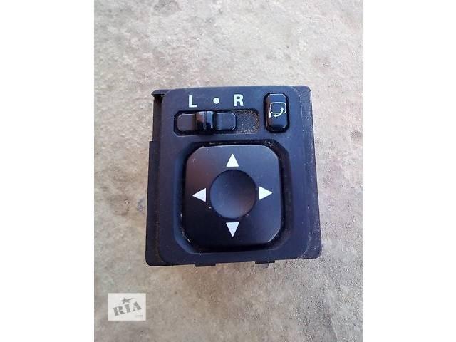 продам Б/у блок управления зеркалами для легкового авто Mitsubishi Outlander XL бу в Луцке