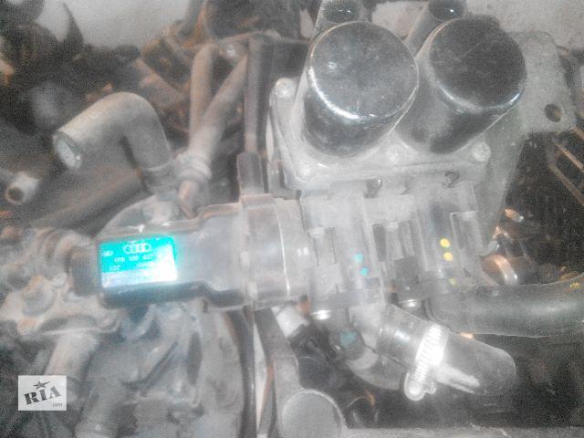 купить бу Б/у блок управління пічкою/кліматконтролем для легкового авто Audi A8 2005 в Львове