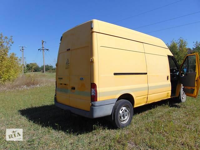 продам Б/у боковина для Форд Транзит Ford Transit 2007- бу в Ровно