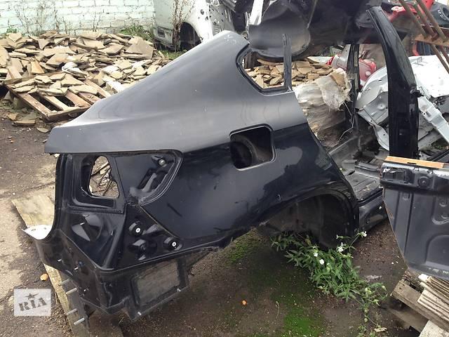 бу Б/у боковина для легкового авто BMW X6 в Ровно
