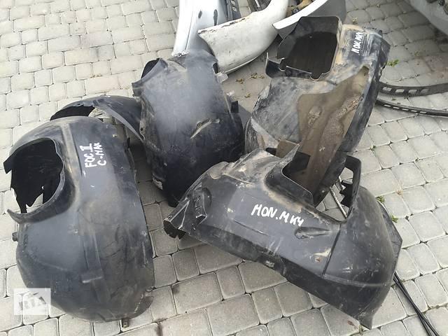бу Б/у брызговики и подкрылки для легкового авто Ford Mondeo в Львове