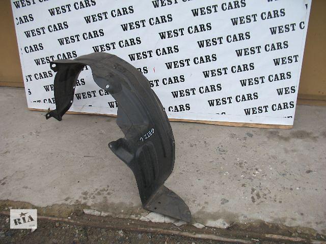 продам Б/у брызговики и подкрылки для легкового авто Hyundai Getz Hatchback 5D 2008 бу в Луцке