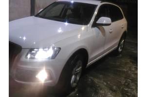 б/у Части автомобиля Audi Q5