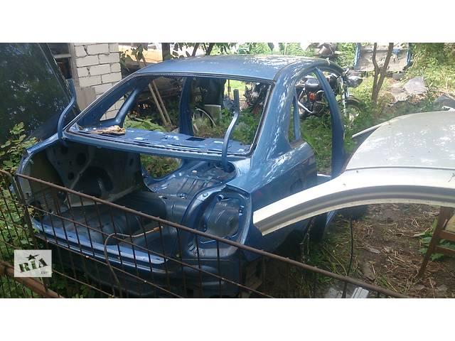 бу Б/у часть автомобиля для седана Chevrolet Lacetti в Киеве