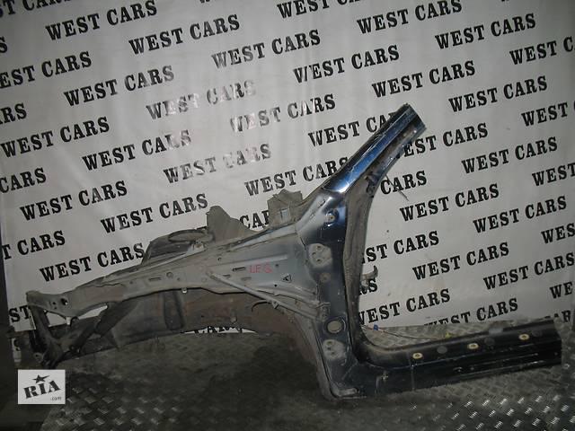 продам Б/у четверть автомобиля для легкового авто Subaru Outback 2006 бу в Луцке