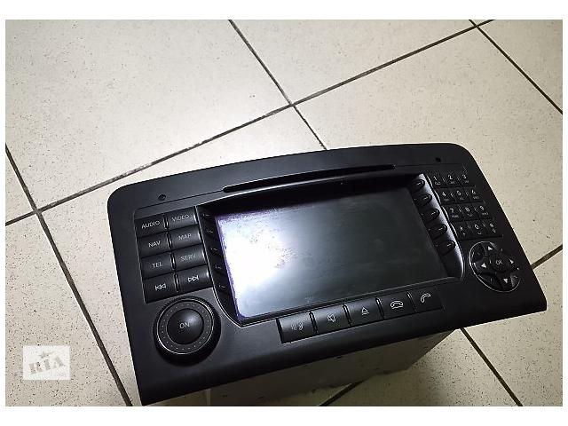 купить бу Б/у COMAND Mercedes ML164 NTG 2.0 в Черновцах