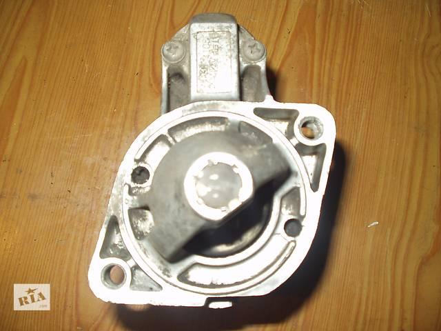 продам Б/у Стартер Mitsubishi Galant , 12 V / № M3T 41081961 , производитель Mitsubischi , гарантия , доставка . бу в Тернополе