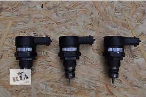 б/у Датчики давления топлива в рейке Iveco Daily 4x4