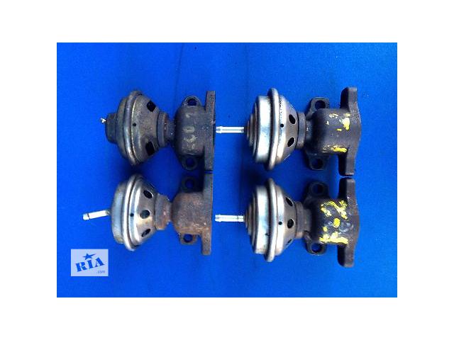 Б/у датчик клапана egr для легкового авто Fiat Ducato 2.8D (72276800)- объявление о продаже  в Луцке