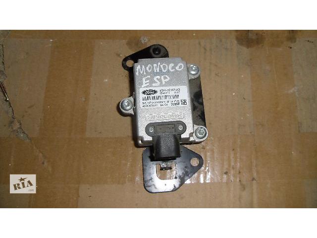 купить бу Б/у датчик курсовой устойчивости ESP для легкового авто Ford Mondeo 2007 в Коломые