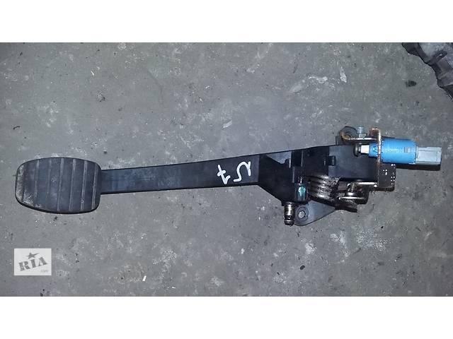 купить бу Б/у Датчик педали тормоза Датчик стопов (Лягушка) Renault Kangoo Кенго 1,5 DCI К9К 2008-2012 в Рожище
