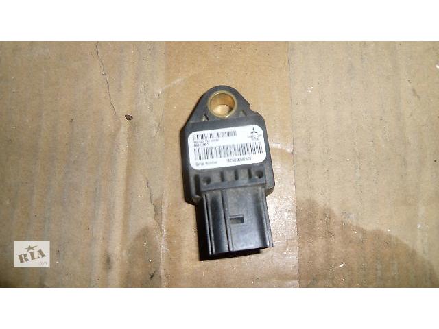 продам Б/у датчик удара для легкового авто Mitsubishi Lancer X 2008 бу в Коломые