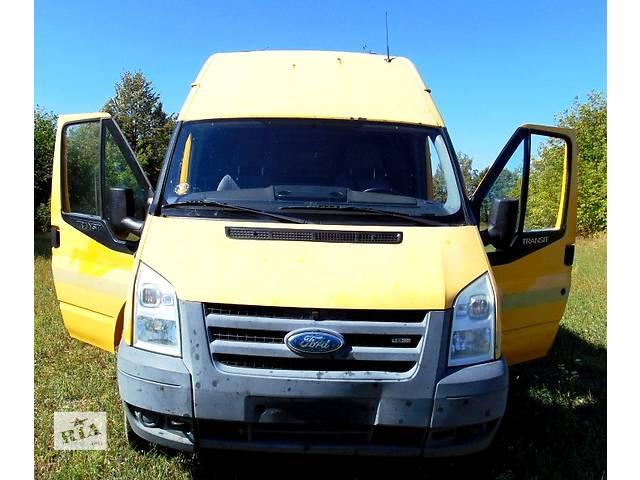 купить бу Б/у датчики и компоненты Форд Транзит Ford Transit 2,2/2,4 с 2006- в Ровно