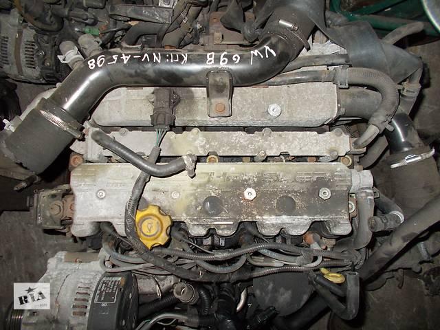 купить бу Б/у Двигатель Dodge Ram Van 2.5 td № VM69B 1995-2000 в Стрые