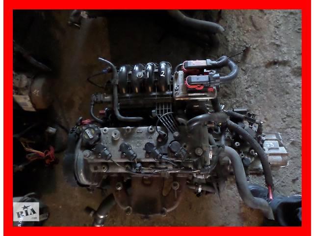 купить бу Б/у Двигатель Fiat Stilo 1.2 бензин 16v № 188A5000 в Стрые