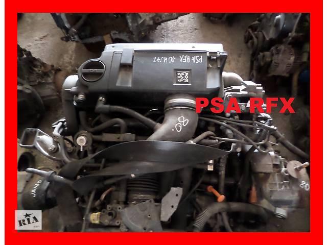 купить бу Б/у Детали двигателя Двигатель Легковой Peugeot 605 2.0 бензин PSA RFX в Стрые