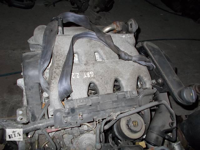 купить бу Б/у Двигатель Renault Espace 2.2 TD № G8T 1996-2001 в Стрые