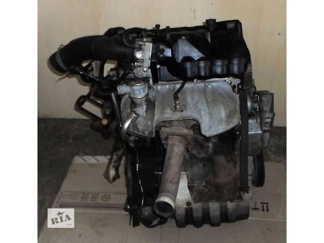 продам Б/у Детали двигателя Головка блока 2,0 бензин Фольксваген Бора Volkswagen Bora 2002 бу в Рожище