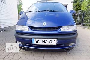 б/у Панели передние Renault Espace