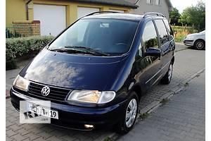 б/у Панели передние Volkswagen Sharan