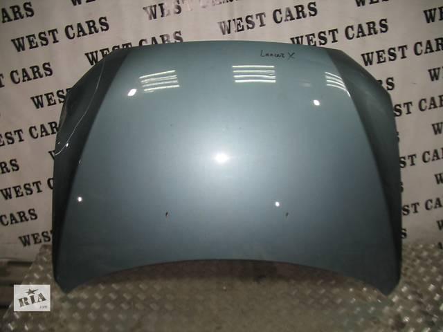 продам б/у Детали кузова Капот Легковое авто Mitsubishi Lancer X бу в Луцке