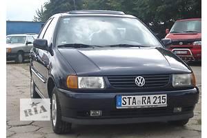 б/у Стартеры/бендиксы/щетки Volkswagen Polo