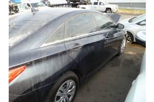 б/у Пороги Hyundai Sonata
