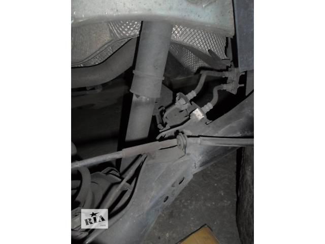 продам Б/у Детали кузова Трос капота Renault Рено Кенго Канго 2008-14 г.г. бу в Луцке