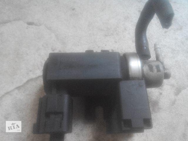 продам Б/у  для легкового Клапан электромагнитный  авто   2006 бу в Львове