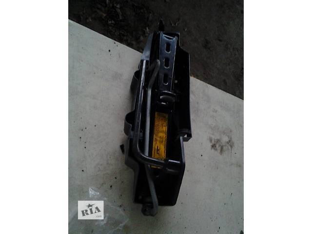 Б/у домкрат ключ колесный Renault Kangoo Рено Канго Кенго 1,5DCI K9K 2008-2012- объявление о продаже  в Луцке