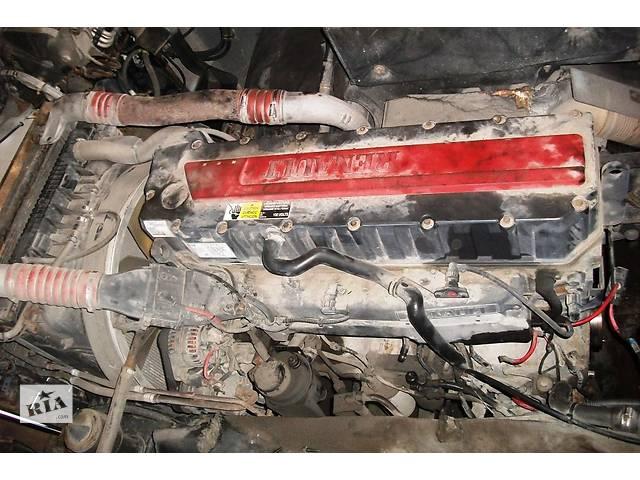 Б/у дросельная заслонка/датчик для грузовика Рено Премиум 440 DXI11 Euro4 Renault Premium 2007г.- объявление о продаже  в Рожище