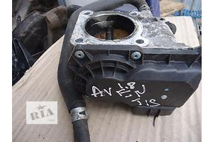 б/у Дросельные заслонки/датчики Toyota Avensis