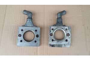 Б/у другие запчасти ГБО смеситель (проставка под газ) на моноинжектор Volkswagen Passat B3 (1,6-1,8)(1988-1993)