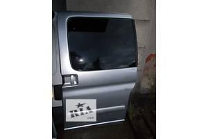 б/у Двери боковые сдвижные Citroen Berlingo груз.