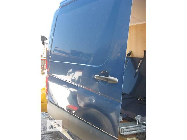 Б/у дверь боковая сдвижная  Mercedes Sprinter 2006-.- объявление о продаже  в Ровно