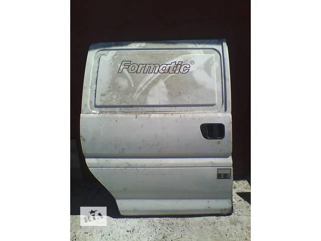бу Б/у дверь боковая сдвижная п Mitsubishi L400 2000 в Броварах