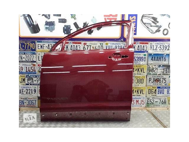 купить бу Б/У дверь левая сторона, перед, голый  для GMC Terrain 2010-2017 USA В НАЛИЧИИ в Киеве