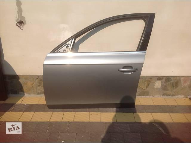 бу Б/у дверь передняя для легкового авто Audi A4 в Львове