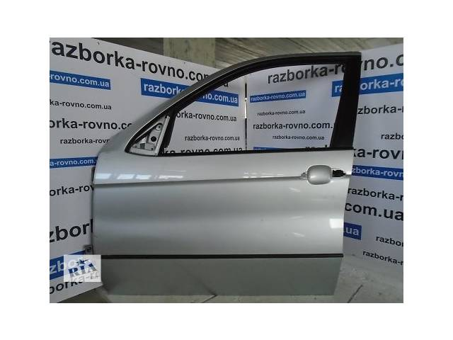 бу Б/у дверь передняя для легкового авто BMW X5 в Ровно
