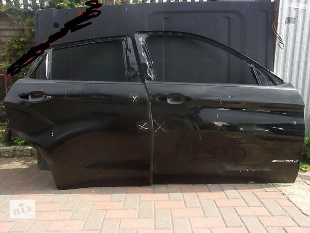 бу Б/у дверь передняя для легкового авто BMW X6 F-16 в Тернополе