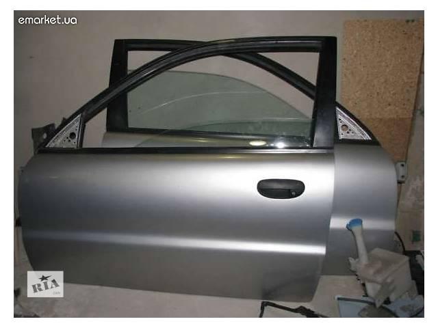 купить бу Б/у дверь передняя для легкового авто Daewoo Lanos в Луцке
