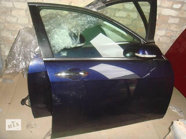 продам Б/у дверь передняя для легкового авто Honda Accord бу в Киеве