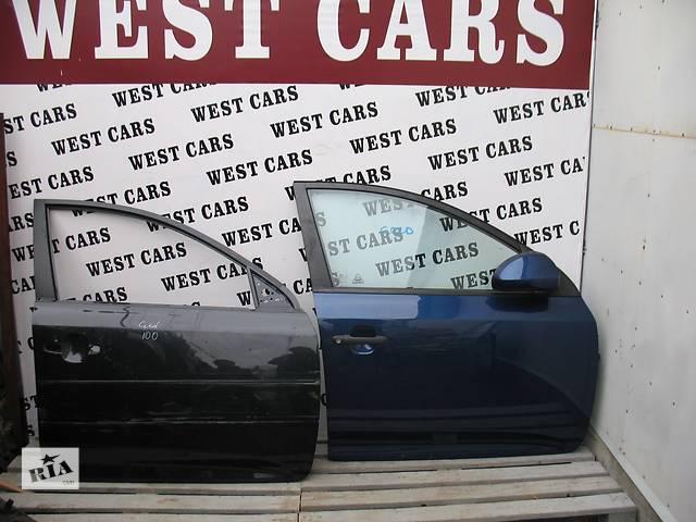Б/у дверь передняя для легкового авто Kia Ceed- объявление о продаже  в Луцке